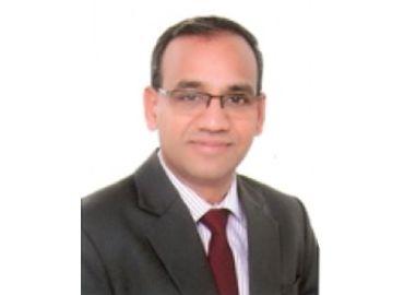 Murali Rajagopalan - Newtech General Manager