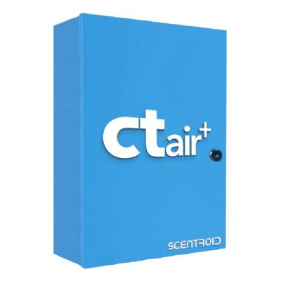 CTair Plus Scentroid