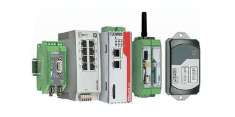 Industrial Communication Technology Phoenix Contact