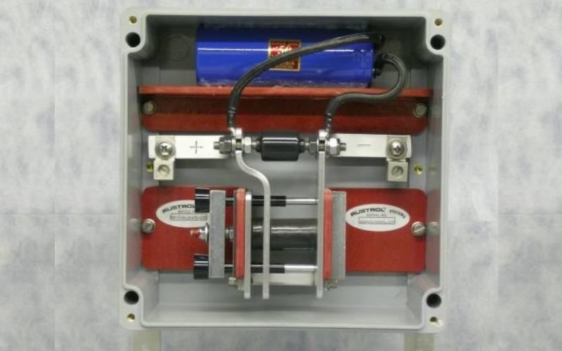 Rustrol Cathodic Isolator Cathodic Protection