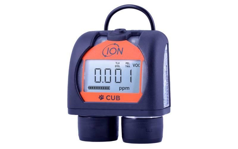Cub Personal VOC Detector Ion Science