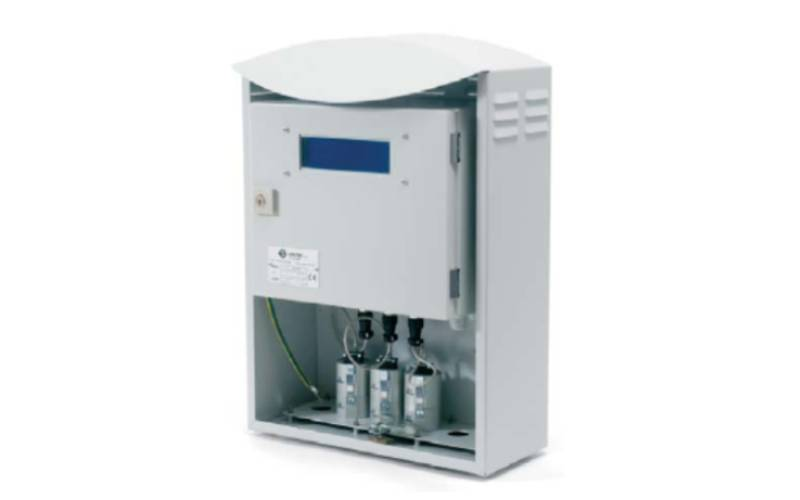 ETL3000 Air Quality Monitor Unitec