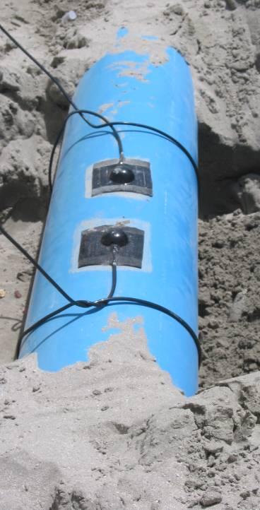 Newtech Services Gas
