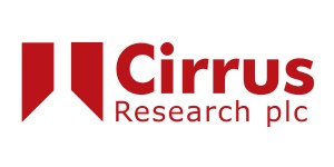 Cirrus Research Logo