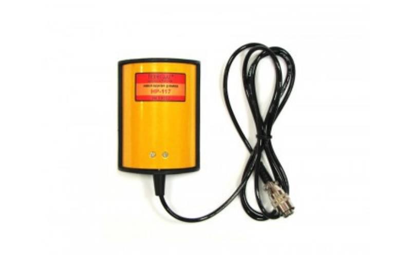 Sensor NR 117 Techno AC