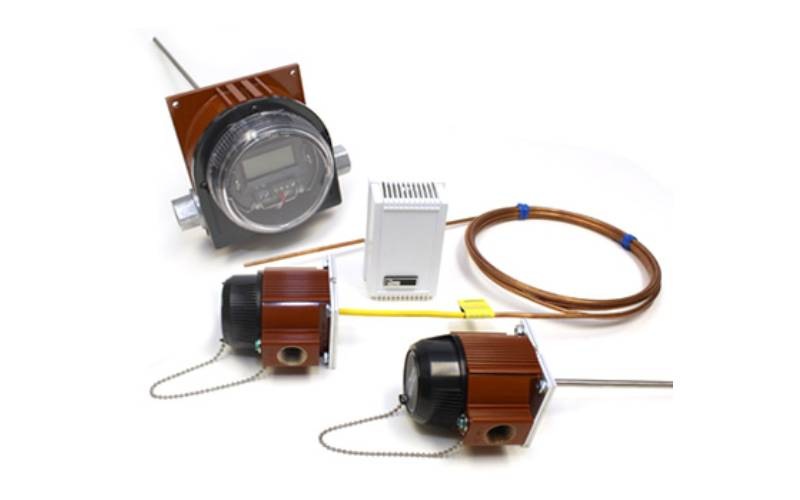 Hi Tech Temperature Monitoring Solutions for High Tech Facilities and Processes Moore Industries