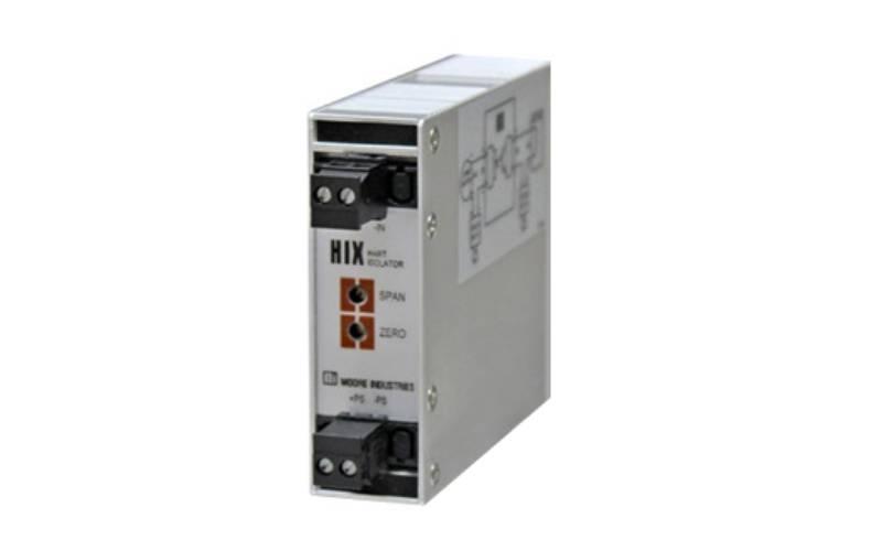 HIX Hart Isolator Moore Industries