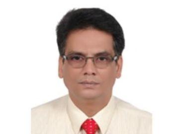 Mr. Shrithar